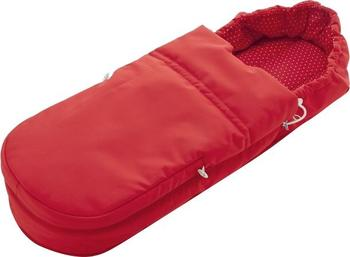 Stokke Scoot Softbag red