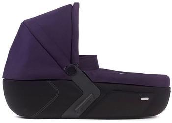 Mutsy igo Babytragetasche LITE purple