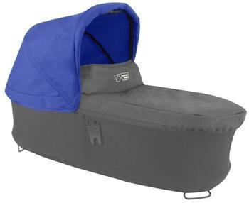 Mountain Buggy Sonnenschutz für Duet Babywanne Blue