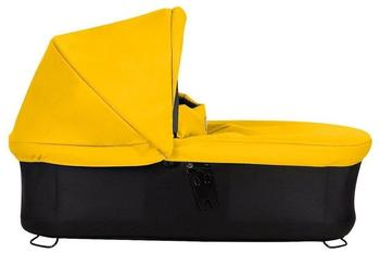 Mountain Buggy Carrycot Plus Gold