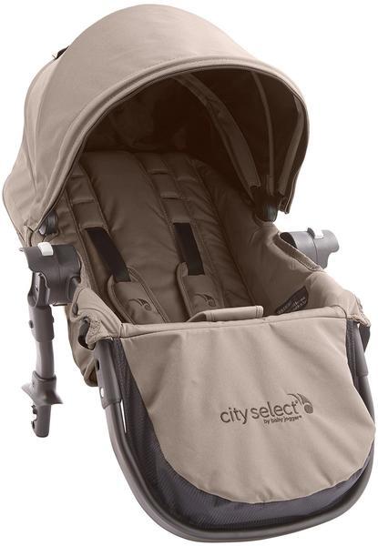 Baby Jogger Zweitsitz mit Adapter für City Select Sand