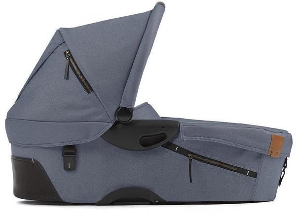 Mutsy Evo Babywanne industrial grey