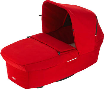 Britax Go Kinderwagenaufsatz Flame Red