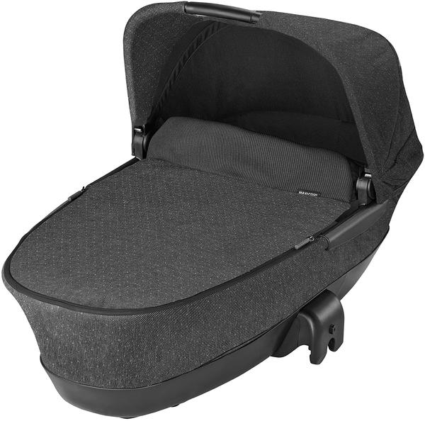 Maxi-Cosi Faltbarer Kinderwagenaufsatz Sparkling Grey