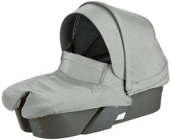 Stokke Xplory Babyschale Grey Melange