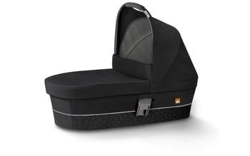 GB Carry Cot Monument Black