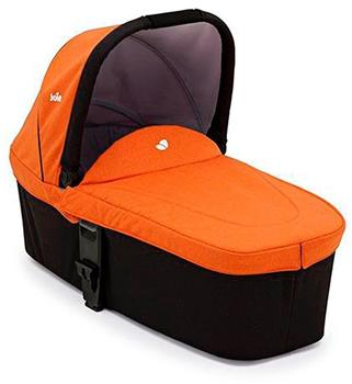 Joie Chrome DLX Babywanne - Rust