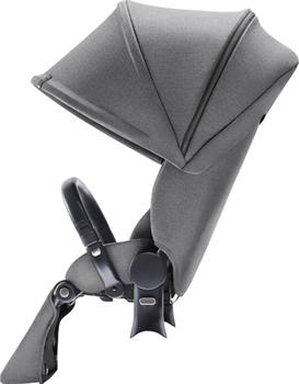 Cybex Priam Lux Sitz - Plus Manhattan Grey