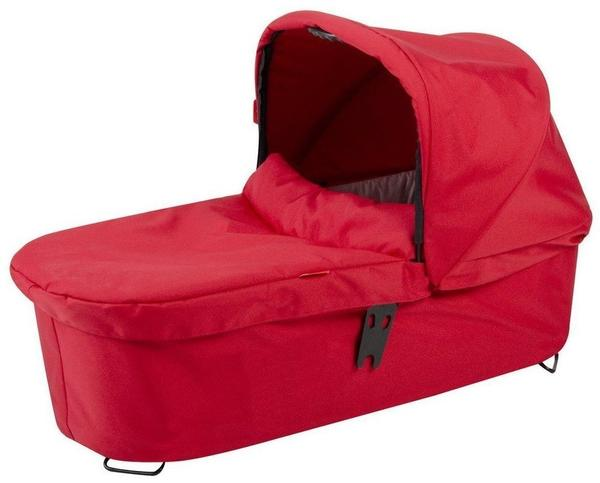 phil&teds Babywanne Snug für Dash red