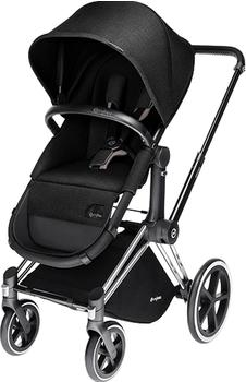 Cybex Platinum Priam 2-in-1 Light Sitz Schwarz