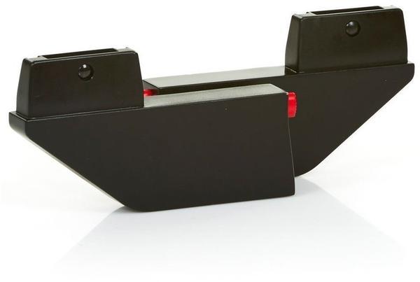 ABC Design Zoom Adapter Zweitwanne Black