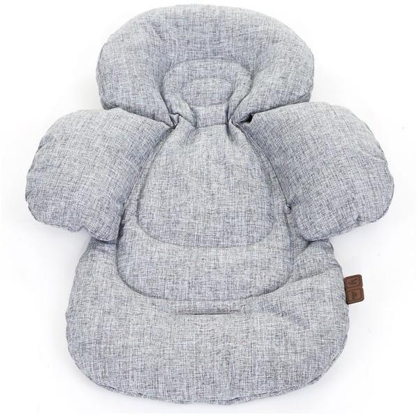 ABC Design Komfort Sitzeinlage Graphite Grey