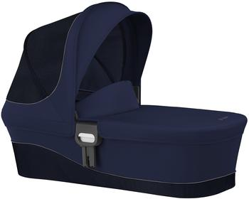 Cybex Kinderwagenaufsatz M Midnight Blue