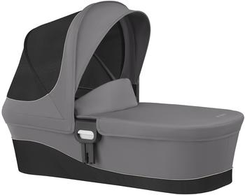 Cybex Kinderwagenaufsatz M Manhattan Grey