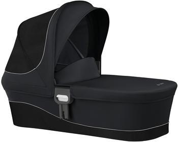 Cybex Kinderwagenaufsatz M Stardust Black