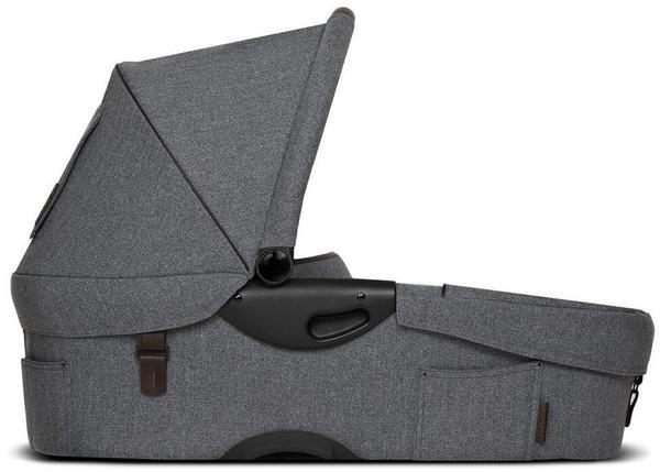 Mutsy EVO Liegewanne - Farmer fishbone dawn - Modell 2017