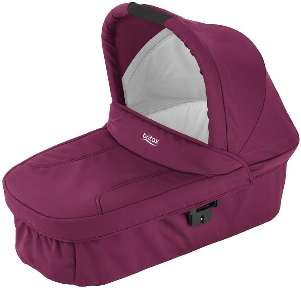 Britax Babywanne Wine Red