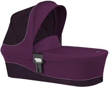 Cybex Kinderwagenaufsatz M Mystic Pink