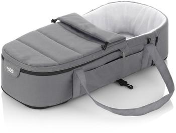 Britax Go Big Softtragetasche Steel Grey