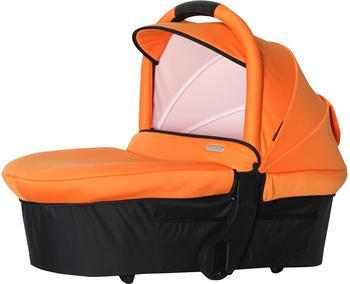 nikimotion Kinderwagenaufsatz Sportwagen Blade, tangerine