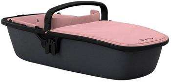 Quinny Kinderwagenaufsatz Zapp Lux Blush on Graphite