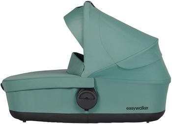 EasyWalker Harvey2 Babywanne coral green