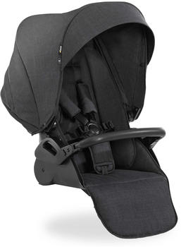 hauck-vision-x-seat-black