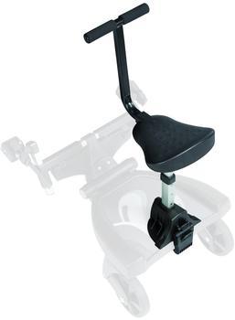 Fillikid Filliboard Zusatzsitz schwarz