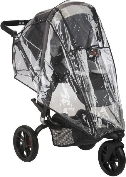 Jane Rain cover universal pushchair (50272)