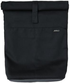 Joolz Geo 2 Seitliche Gepäcktasche Schwarz
