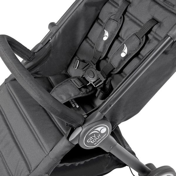 Baby Jogger City Tour Sicherheitsbügel schwarz