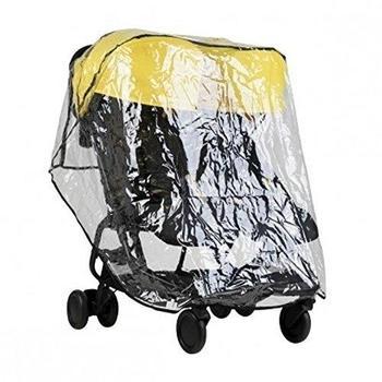 mountain-buggy-nano-duo-regenverdeck