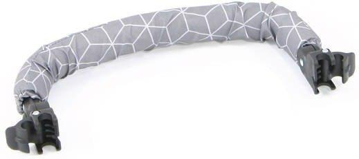 Crown Corporation ST120 Sicherheitsbügel grau