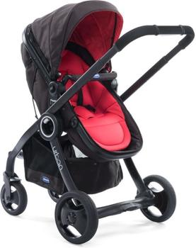 Chicco Color Pack Urban - Red Passion