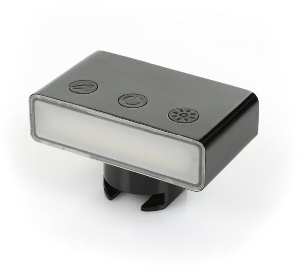 ABC Design Licht Black