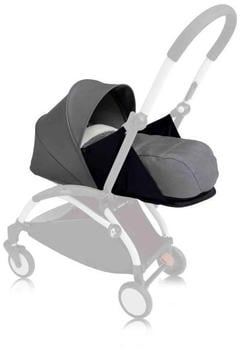 Babyzen Yoyo+ 0+ Newborn-Set Grey