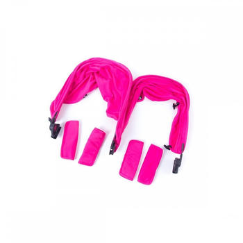 Baby Monsters Color Pack für Easy Twin fuchsia