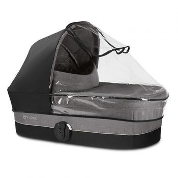 cybex-regenverdeck-stroller-gazelle-s-cot-transparent