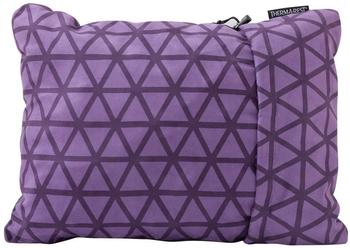 Therm-a-Rest Compressible Pillow XL amethyst
