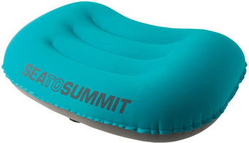 Sea to Summit Aeros Ultralight Pillow regular teal/grau
