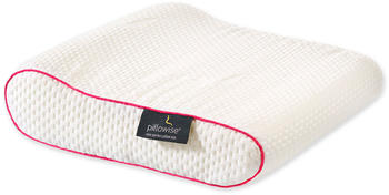 Fey & Co Pillowise pink