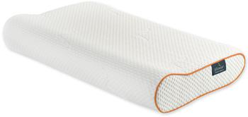 Fey & Co Pillowise orange