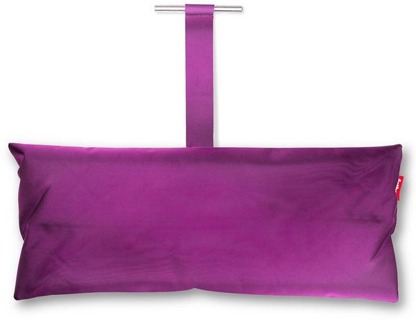 Fatboy Headdemock Pillow 71x31cm purple