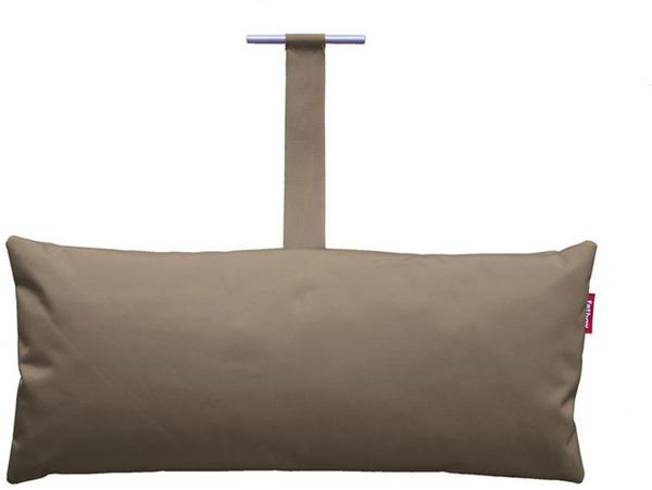 Fatboy Headdemock Pillow 71x31cm taupe