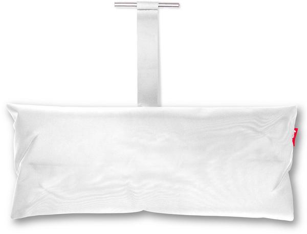 Fatboy Headdemock Pillow 71x31cm weiß