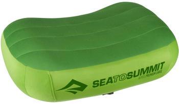 Sea to Summit Aeros Premium Pillow Large lime