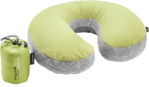 Cocoon Air Core Neck Pillow wasabi