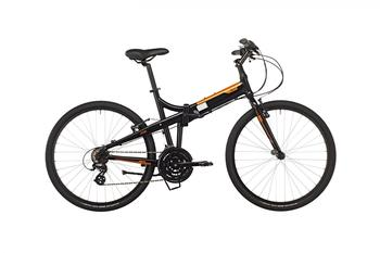 Tern Joe C21 ( 45.7, black/orange)