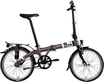 Dahon Vybe D3