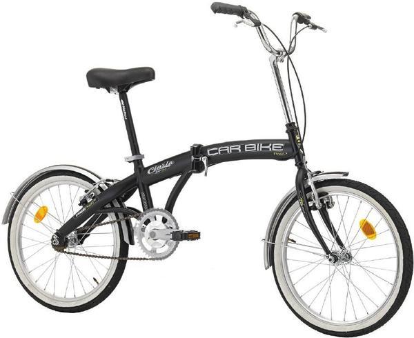 Cinzia 20 Car-Bike